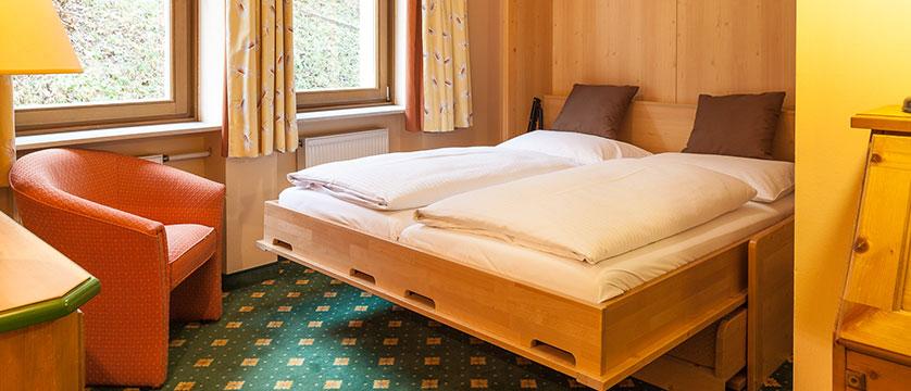 Landhotel St. Georg, Zell am See, Austria - junior suite interior.jpg